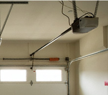 Garage Door Springs in Homestead, FL